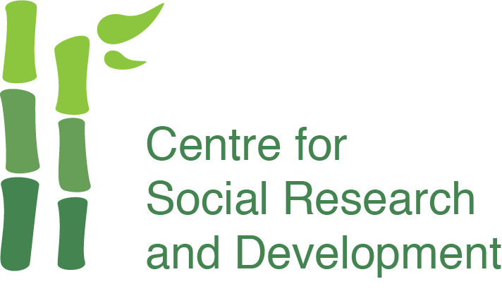 Centre for Social Research and Development  – CSRD