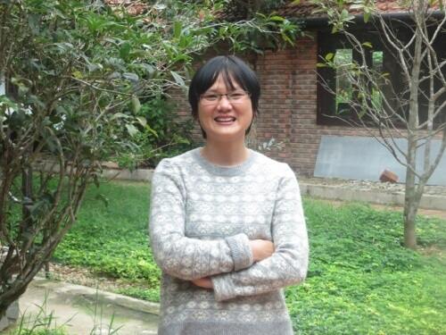 Ms Lam Thi Thu Suu 2