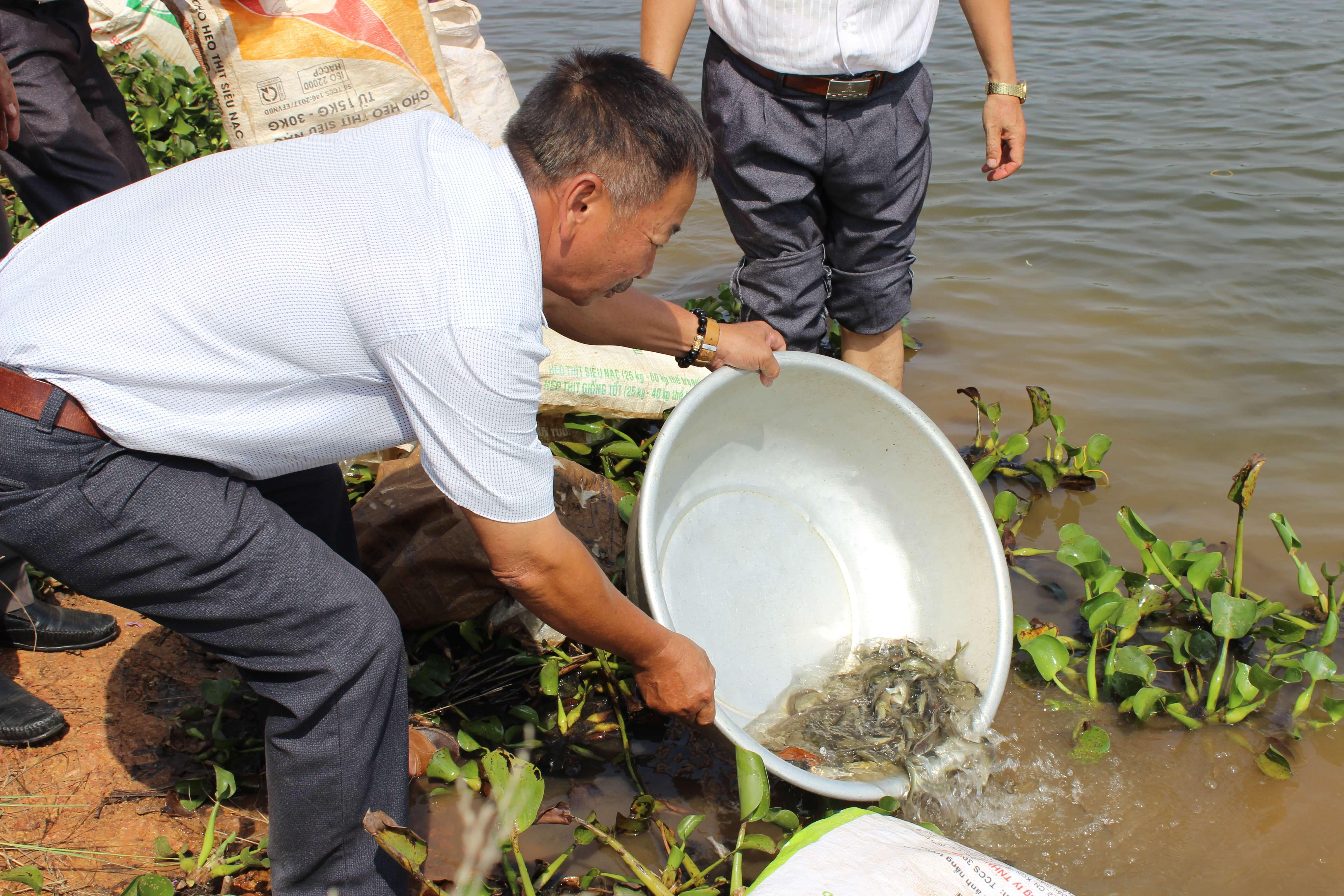Quản trị tài nguyên Nước – Hiệu quả triển khai tại tỉnh Đắk Lắk