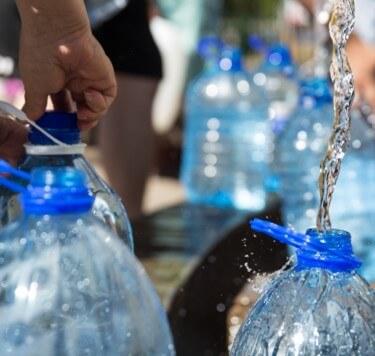 Đánh giá dịch vụ cấp nước và vệ sinh