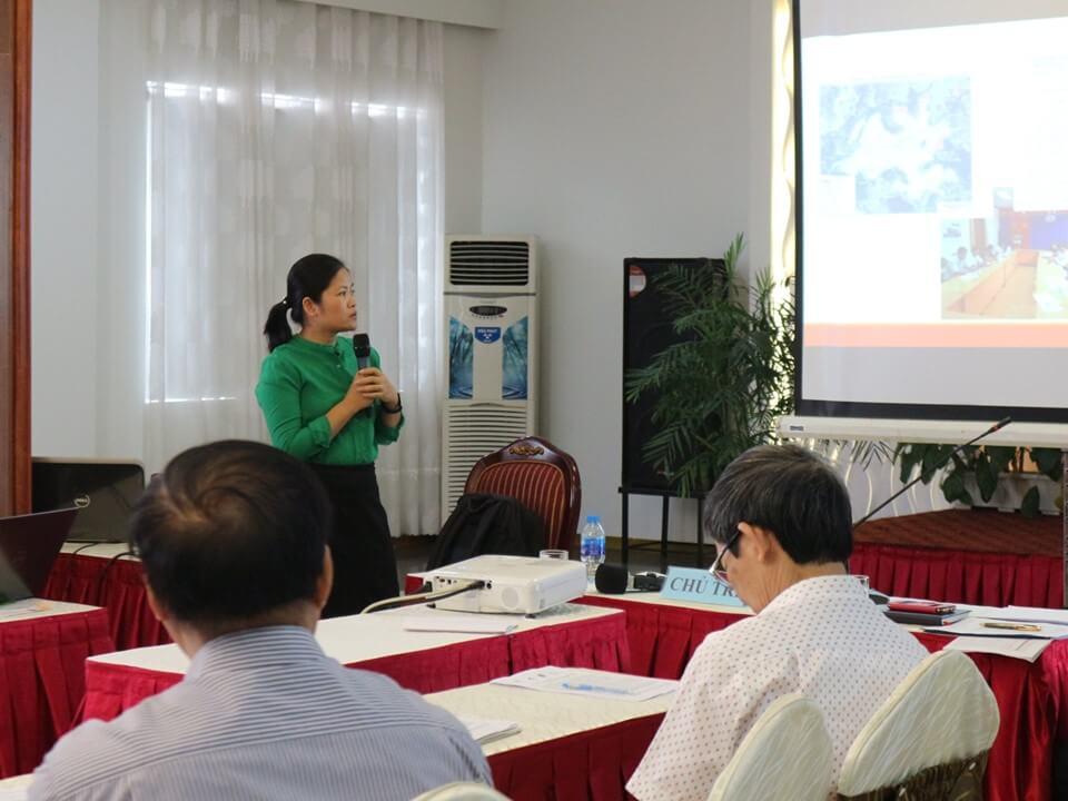 Chia sẻ kinh nghiệm, thách thức và triển vọng về bảo tồn tài nguyên thiên nhiên khu vực Tây Nguyên – Việt Nam