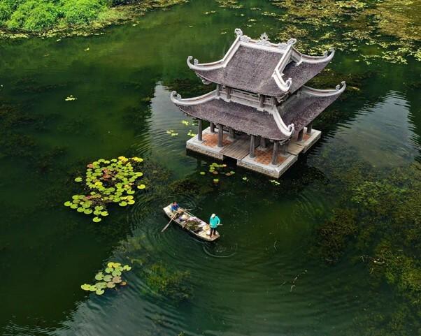 Giá trị văn hóa của tài nguyên nước