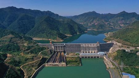 Định giá cơ sở hạ tầng liên quan đến nước